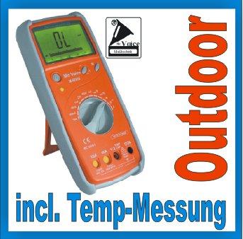 widerstand und temperatur